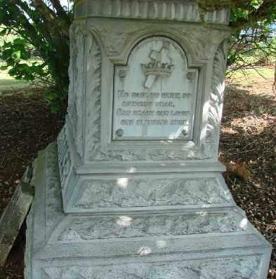 POOLER, MONUMENT - Marion County, Oregon | MONUMENT POOLER - Oregon Gravestone Photos