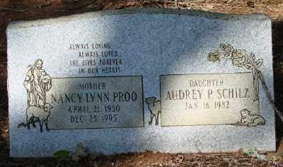 PROO, NANCY LYNN - Marion County, Oregon | NANCY LYNN PROO - Oregon Gravestone Photos