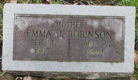 BAKER, JO EMMA - Marion County, Oregon | JO EMMA BAKER - Oregon Gravestone Photos