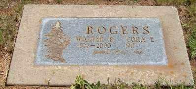 ROGERS, WALTER DALE - Marion County, Oregon   WALTER DALE ROGERS - Oregon Gravestone Photos