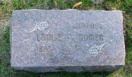 MORRIS, LOUISE J - Marion County, Oregon | LOUISE J MORRIS - Oregon Gravestone Photos