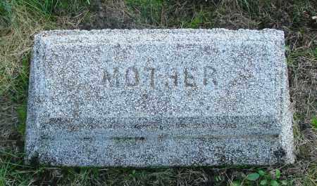 BESLEY, ESTHER MARIA - Marion County, Oregon   ESTHER MARIA BESLEY - Oregon Gravestone Photos