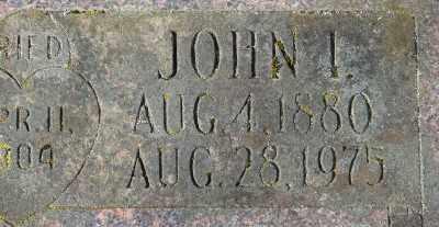 SAVAGE, JOHN IVAN - Marion County, Oregon | JOHN IVAN SAVAGE - Oregon Gravestone Photos