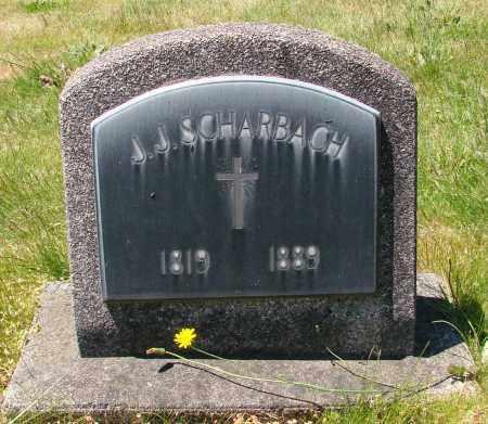 SCHARBACH, JOSEPH JOHN - Marion County, Oregon | JOSEPH JOHN SCHARBACH - Oregon Gravestone Photos