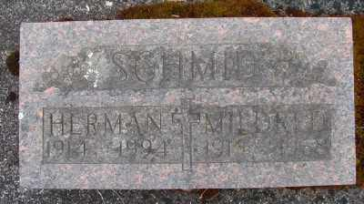 GUENTHER, MILDRED - Marion County, Oregon   MILDRED GUENTHER - Oregon Gravestone Photos