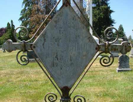 SCHMIDT, ROSA - Marion County, Oregon | ROSA SCHMIDT - Oregon Gravestone Photos