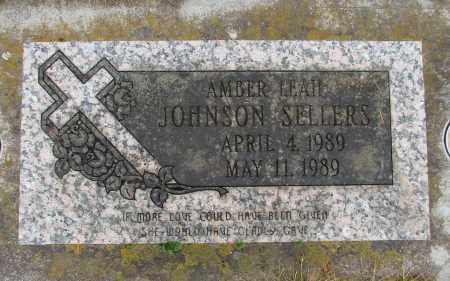 JOHNSON, AMBER LEAH - Marion County, Oregon | AMBER LEAH JOHNSON - Oregon Gravestone Photos