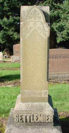 BELL, ELIZA A - Marion County, Oregon | ELIZA A BELL - Oregon Gravestone Photos