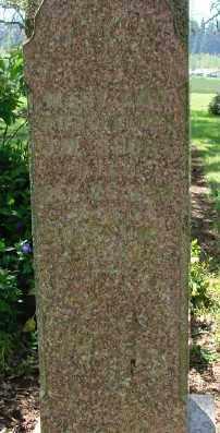 CLYMER SHORT, MARY ANN - Marion County, Oregon   MARY ANN CLYMER SHORT - Oregon Gravestone Photos