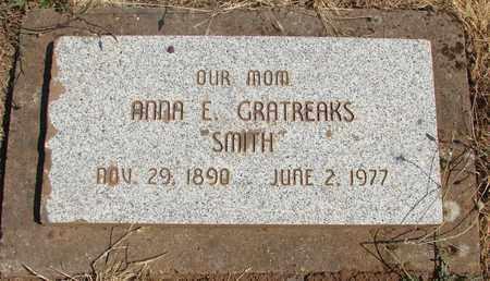 MEYER, ANNA E - Marion County, Oregon | ANNA E MEYER - Oregon Gravestone Photos