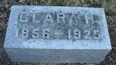 STAIGER, CLARA - Marion County, Oregon   CLARA STAIGER - Oregon Gravestone Photos