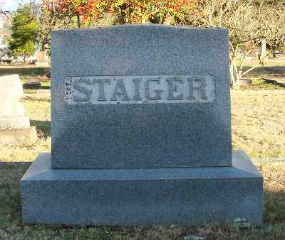 STAIGER, MONUMENT - Marion County, Oregon | MONUMENT STAIGER - Oregon Gravestone Photos