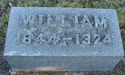 STAIGER, WILLIAM - Marion County, Oregon | WILLIAM STAIGER - Oregon Gravestone Photos