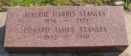 HARRIS, MAUD ROSE - Marion County, Oregon   MAUD ROSE HARRIS - Oregon Gravestone Photos