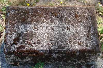 STANTON, MARGURITE LIDDIA ELLEN - Marion County, Oregon | MARGURITE LIDDIA ELLEN STANTON - Oregon Gravestone Photos