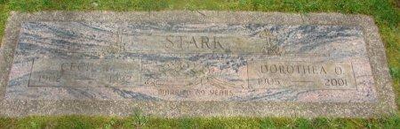 STARK, DOROTHEA OLGA - Marion County, Oregon | DOROTHEA OLGA STARK - Oregon Gravestone Photos