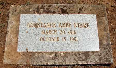 STARK, LOUISA CONSTANCE - Marion County, Oregon | LOUISA CONSTANCE STARK - Oregon Gravestone Photos