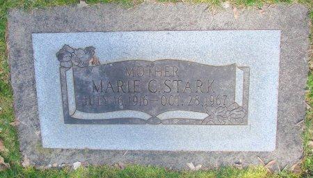 STARK, MARIE C - Marion County, Oregon | MARIE C STARK - Oregon Gravestone Photos