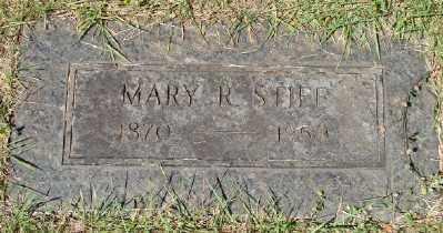HARRISON, MARY ROSE - Marion County, Oregon | MARY ROSE HARRISON - Oregon Gravestone Photos