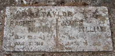 TAYLOR, RACHEL - Marion County, Oregon | RACHEL TAYLOR - Oregon Gravestone Photos