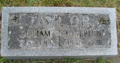 TAYLOR, WILLIAM - Marion County, Oregon   WILLIAM TAYLOR - Oregon Gravestone Photos