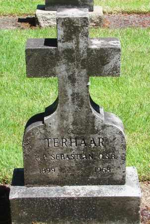TERHAAR, SEBASTIN - Marion County, Oregon | SEBASTIN TERHAAR - Oregon Gravestone Photos
