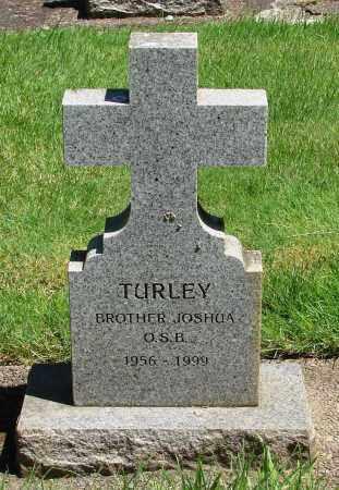 TURLEY, JOSHUA - Marion County, Oregon   JOSHUA TURLEY - Oregon Gravestone Photos