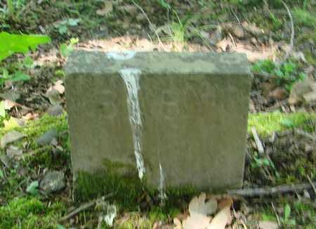 VAN CLEAVE, BABY - Marion County, Oregon | BABY VAN CLEAVE - Oregon Gravestone Photos