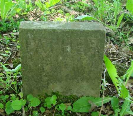 VAN CLEAVE, FATHER - Marion County, Oregon | FATHER VAN CLEAVE - Oregon Gravestone Photos