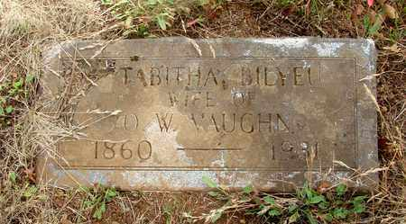 VAUGHN, TABITHA J - Marion County, Oregon | TABITHA J VAUGHN - Oregon Gravestone Photos