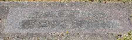 WALKER, JOSEPHINE - Marion County, Oregon | JOSEPHINE WALKER - Oregon Gravestone Photos