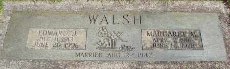 WALSH, MARGARET M - Marion County, Oregon   MARGARET M WALSH - Oregon Gravestone Photos