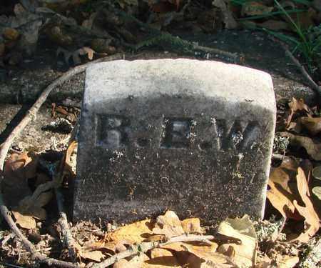 WELCH, RALPH E - Marion County, Oregon   RALPH E WELCH - Oregon Gravestone Photos