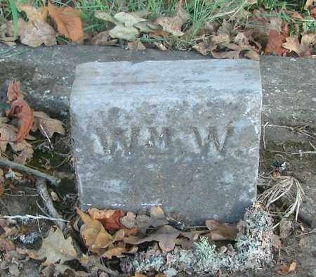 WELCH, WILLIAM - Marion County, Oregon   WILLIAM WELCH - Oregon Gravestone Photos