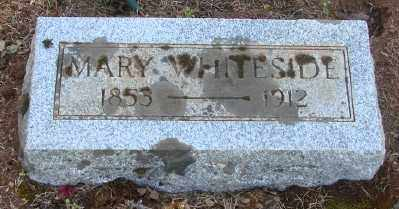 KING WHITESIDE, MARY CATHERINE - Marion County, Oregon | MARY CATHERINE KING WHITESIDE - Oregon Gravestone Photos