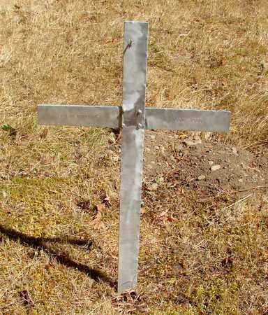WILLIAMS, JIMMY - Marion County, Oregon | JIMMY WILLIAMS - Oregon Gravestone Photos