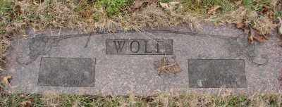 WOLF, BERT - Marion County, Oregon | BERT WOLF - Oregon Gravestone Photos