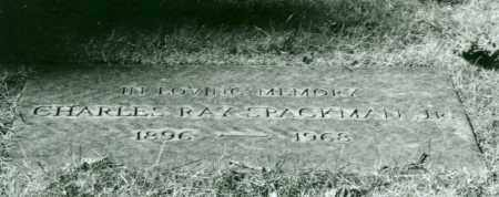 SPACKMAN, CHARLES RAY, JR. - Multnomah County, Oregon   CHARLES RAY, JR. SPACKMAN - Oregon Gravestone Photos