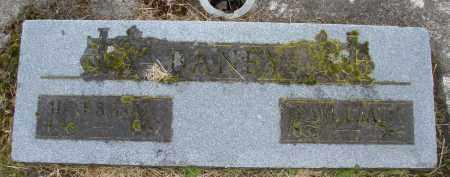 BANEY, FRANK L - Polk County, Oregon | FRANK L BANEY - Oregon Gravestone Photos