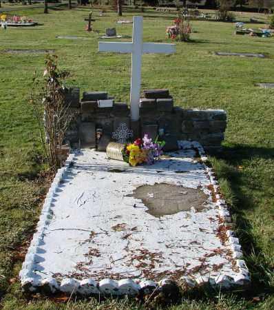 BARAJAS, JUAN MAXIMINO - Polk County, Oregon | JUAN MAXIMINO BARAJAS - Oregon Gravestone Photos