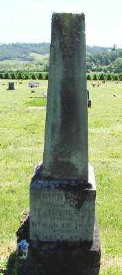 BARNEY, MARIE - Polk County, Oregon   MARIE BARNEY - Oregon Gravestone Photos