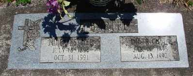 BARTEL, JULIA ESTHER - Polk County, Oregon | JULIA ESTHER BARTEL - Oregon Gravestone Photos
