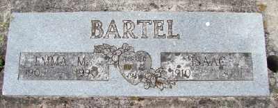 BARTEL, EMMA MARIE - Polk County, Oregon | EMMA MARIE BARTEL - Oregon Gravestone Photos