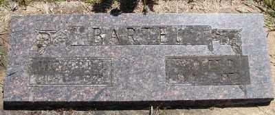 BARTEL, HERBERT - Polk County, Oregon | HERBERT BARTEL - Oregon Gravestone Photos