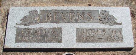 ANDERSON, ESTHER AMELIA - Polk County, Oregon | ESTHER AMELIA ANDERSON - Oregon Gravestone Photos