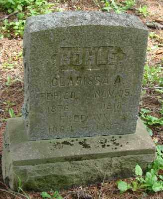 BOHLE, FRED WILLIAM - Polk County, Oregon | FRED WILLIAM BOHLE - Oregon Gravestone Photos