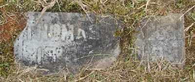 BOWLES, THOMAS - Polk County, Oregon   THOMAS BOWLES - Oregon Gravestone Photos