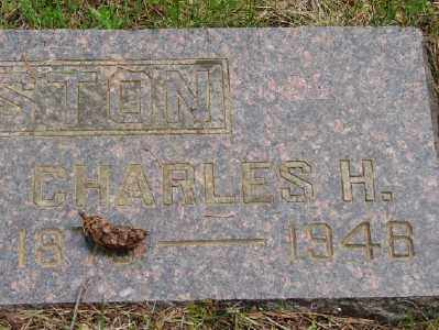 BOYDSTON, CHARLES HENRY - Polk County, Oregon   CHARLES HENRY BOYDSTON - Oregon Gravestone Photos