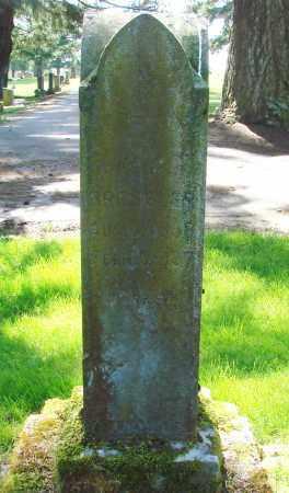 BRESSLER, UNKNOWN - Polk County, Oregon | UNKNOWN BRESSLER - Oregon Gravestone Photos