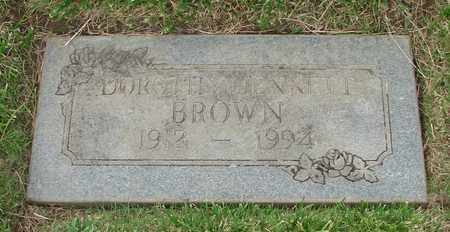 BROWN, DOROTHY JANE - Polk County, Oregon | DOROTHY JANE BROWN - Oregon Gravestone Photos